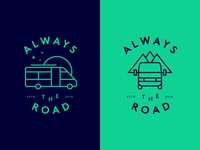 Always The Road Take 01
