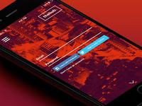 The Hub #2 - Mobile UI