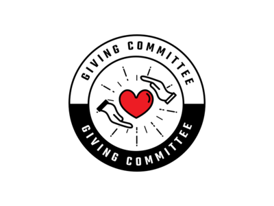 Giving Committee Logo