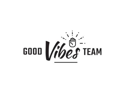 Good Vibes Team Logo