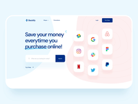 Landing Page: Hero Exploration