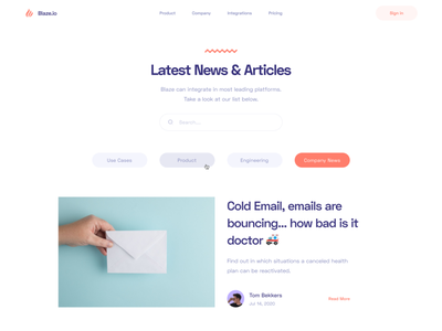 SaaS Landing Page: All Pages product page feature page contact about us landing page design company pag pricingpage saas design home all pages landing page saas
