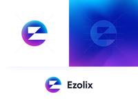 Ezolix - Logo Design