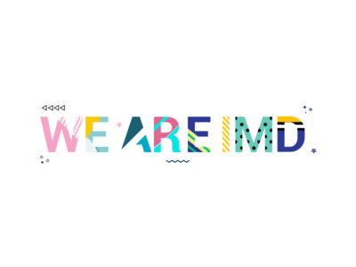 Snapchat Geofilter • We Are IMD