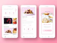 Baker Cooking App