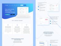 WijKopen Landing Page