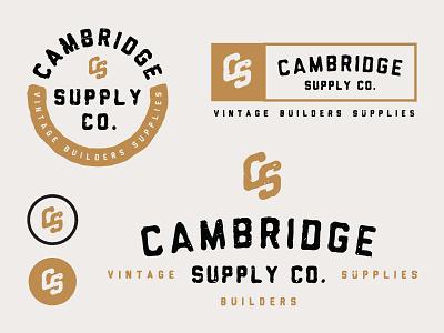 Cambridge Finals cambridge logo type branding identity