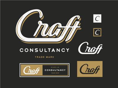 Craft Consultancy Branding