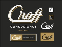Craft Consultancy Branding