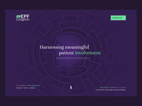 EPF Congress 2019 - Harnessing meaningful patient involvement