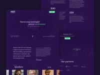 EPF - Landing Page