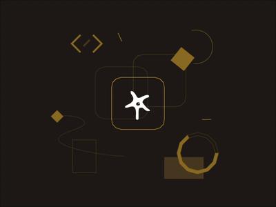 Cynaptek - Illustration 02 webdesign vector video illustration ui design