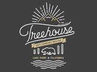 Treehouse Meetup Merch