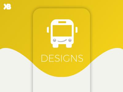 Budurak Mobile App Design