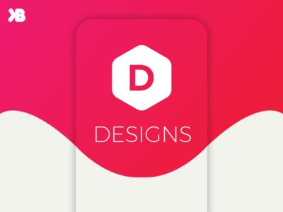Dijimig Mobile App Design