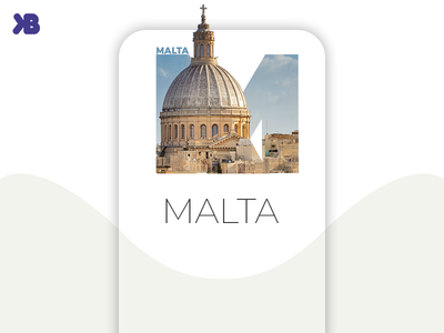 Malta - Typography Design