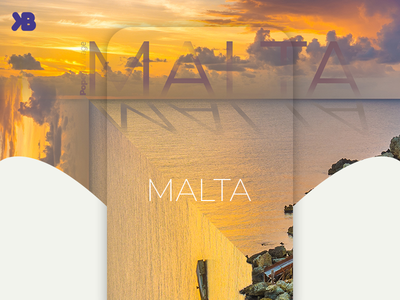 Malta - Perspective Bending