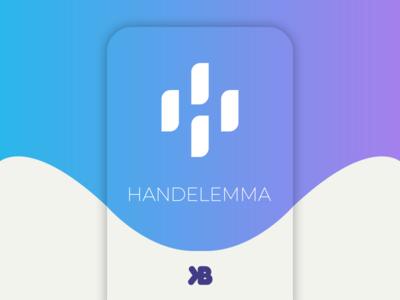 Handelemma - Logo Design