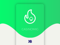 Casinomig - Affiliate Website