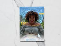 Graduation Magazine