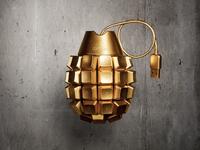 Golden Grenade
