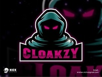 Another color for cloakzy logo