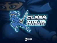 Clash Ninja