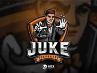 Juke Esport Logo