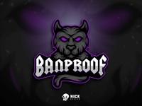 Banproof Esport Logo