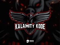 Kalamity Kode Logo