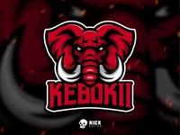 Elephant Esport Logo