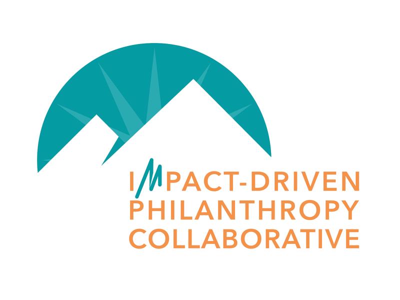 IDPC - Impact-Driven Philanthropy Collaborative illustrator cc final branding and identity philanthropy