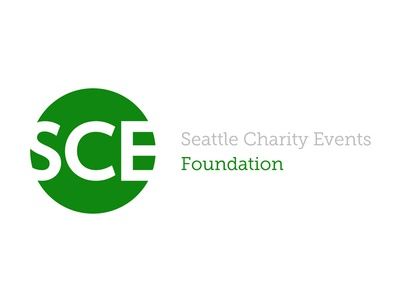 Seattle Charity Events Foundation branding logo