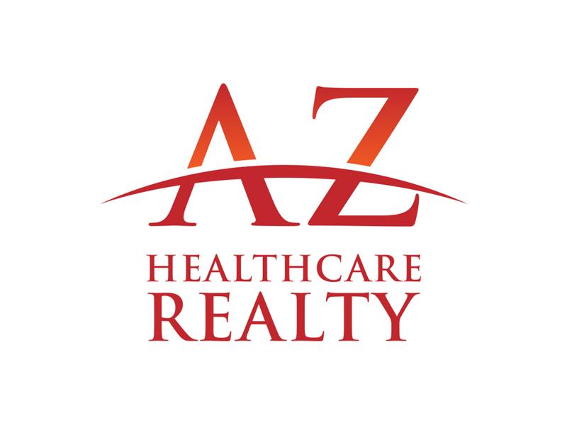 Arizona Healthcare Real Estate brand logo app icon