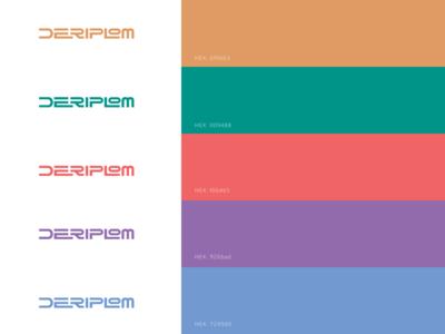 Color Deriplom