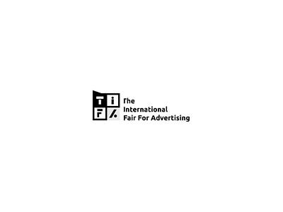 TIFA branding logo