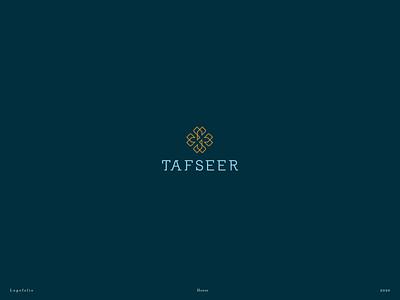TAFSEER icon logo