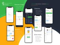 Smart Home Application UI/UX