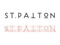 St. Patton | Logo