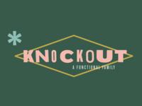 Knockout | Type Studies