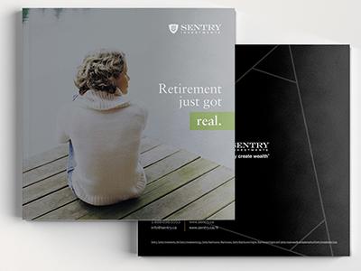 Sentry Brochure