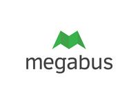 megabus logo wip
