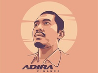 Jhony Adira