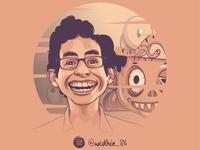 Funny Zombie 2