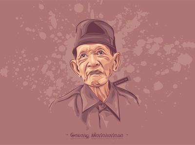 Maestro Keroncong Indonesia
