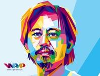 Kang Mus in WPAP
