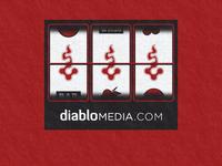 Diablo Shirt for Vegas conference - BACK