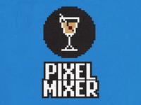 Pixel Mixer 01