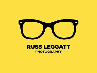 Russ Leggatt design graphic design branding logo