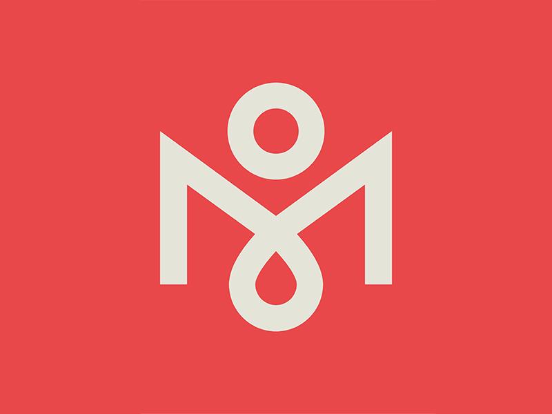 Mindfulness Training Institute logo graphic design branding